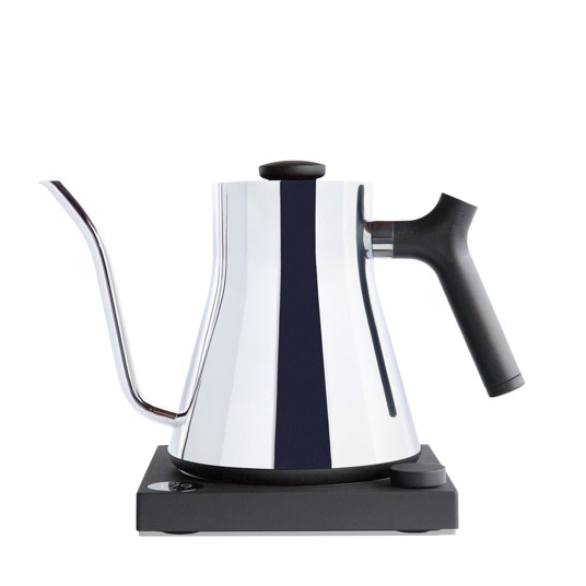 Fellow Electric Temperature-Controlled Pour Over Kettle