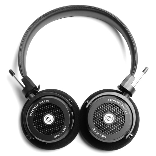 Grado Labs Wireless Headphones