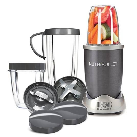 NutriBullet 12-Piece Blender Set