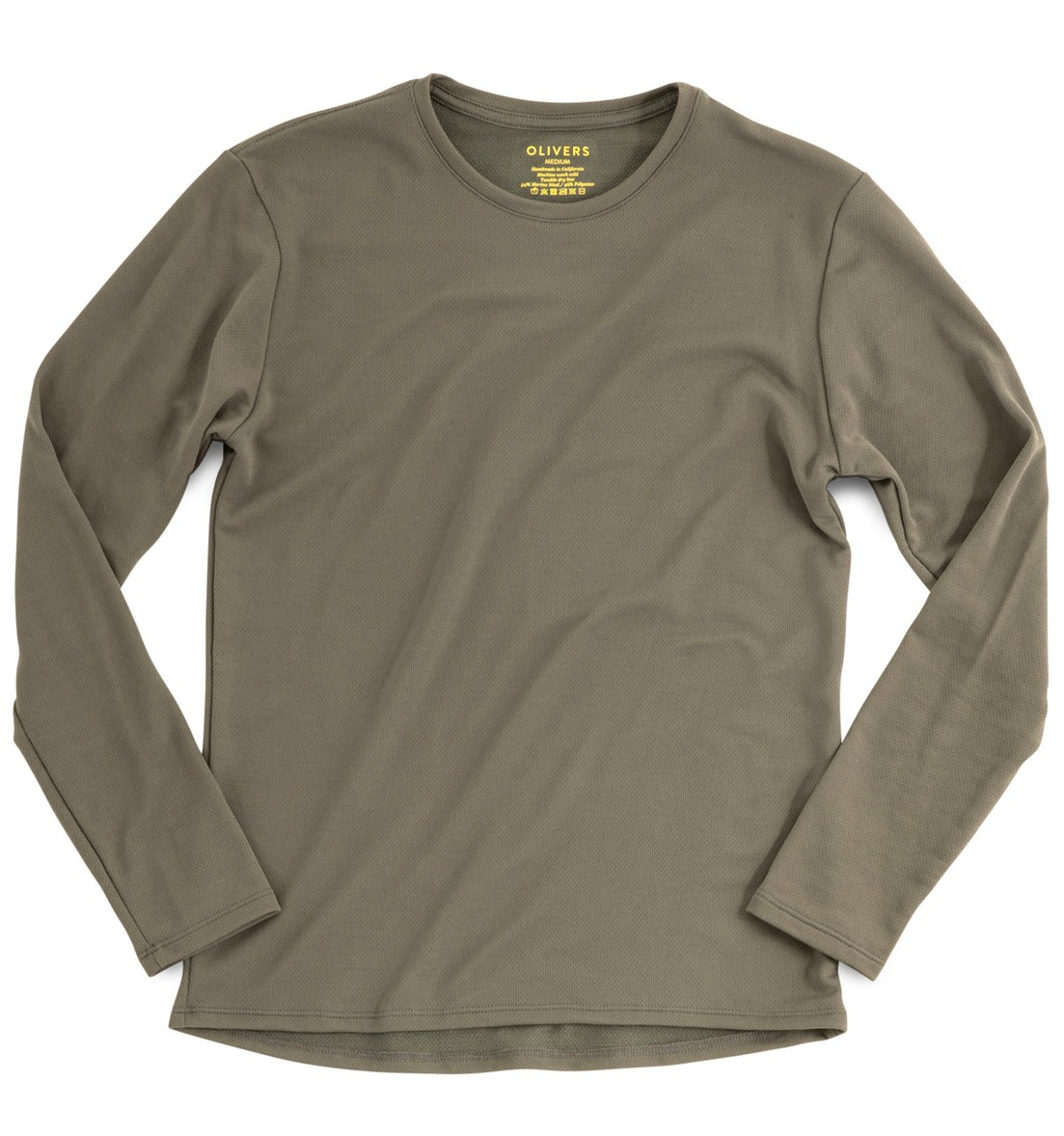 Olivers Terminal Long-Sleeve Tee