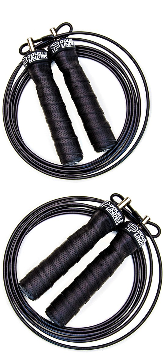 P2 Sports Adjustable Two-Speed Jump Rope