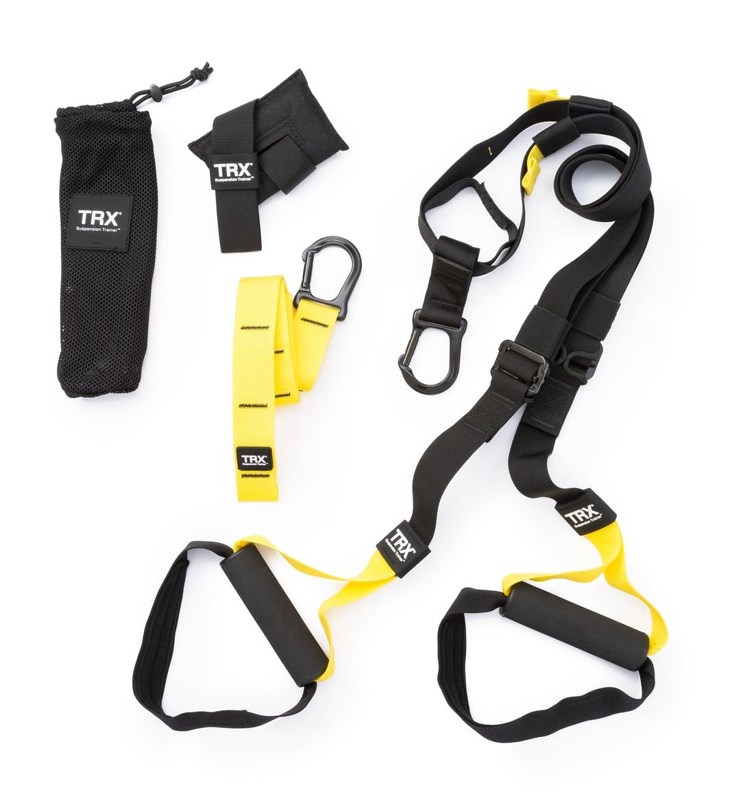 TRX Bodyweight Suspension Set