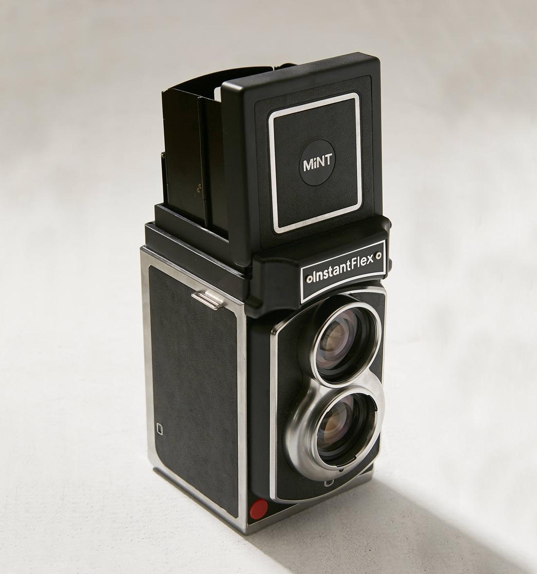MiNT InstaFlex Instant Camera