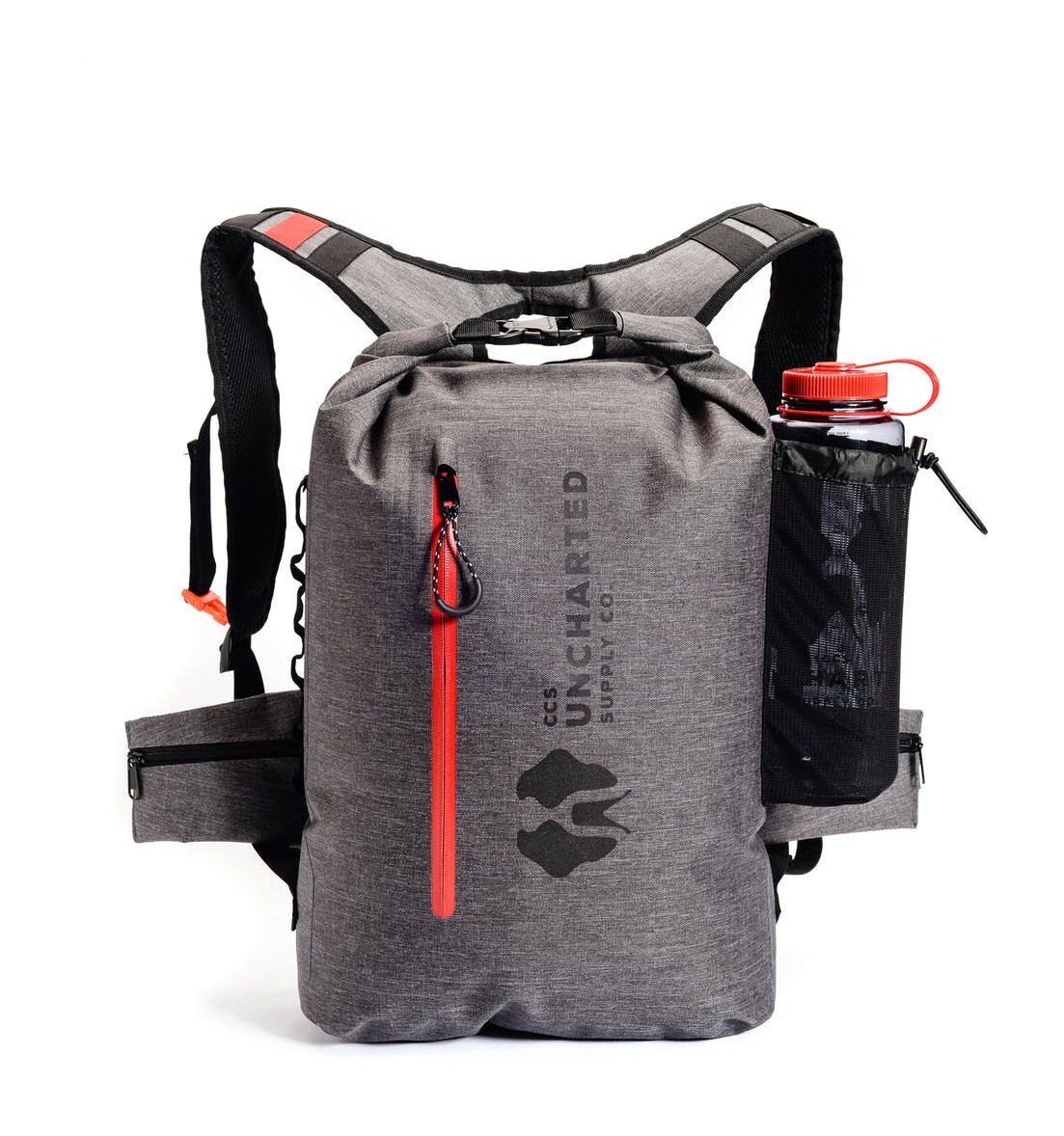 Uncharted Supply Co. Seventy2 Survival System