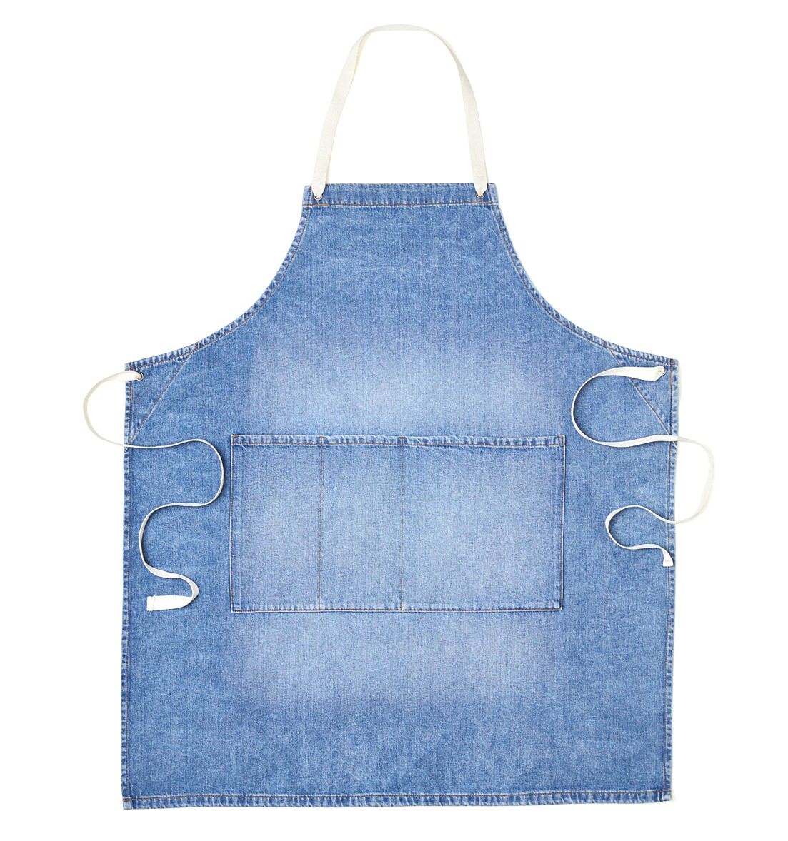 H&M Denim Apron