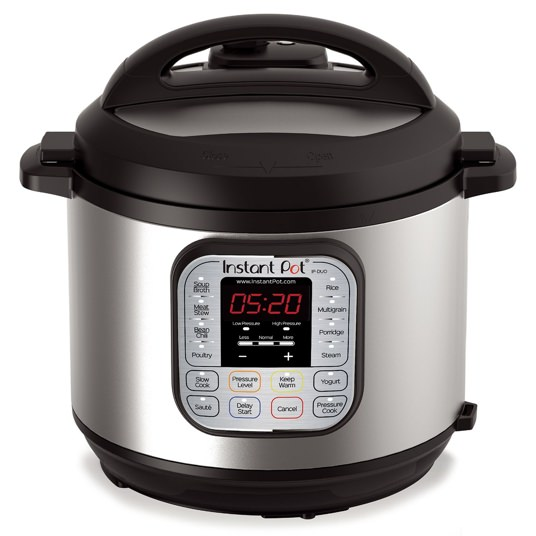 Instant Pot 6-Quart Multi-Use Pressure Cooker