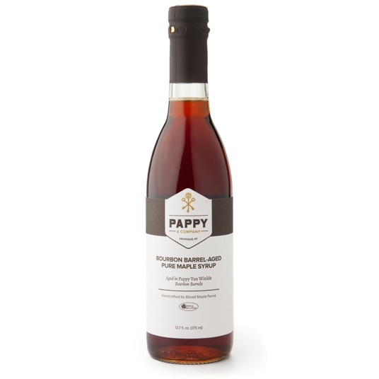 Pappy Barrel-Aged Maple Syrup