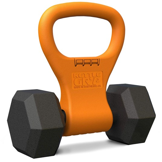 Kettlegyrp Kettlebell Adjustable Grip