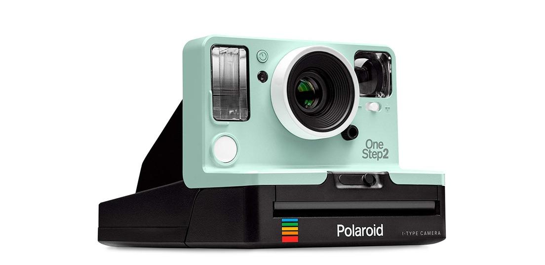 Polaroid OneStep Instant Camera
