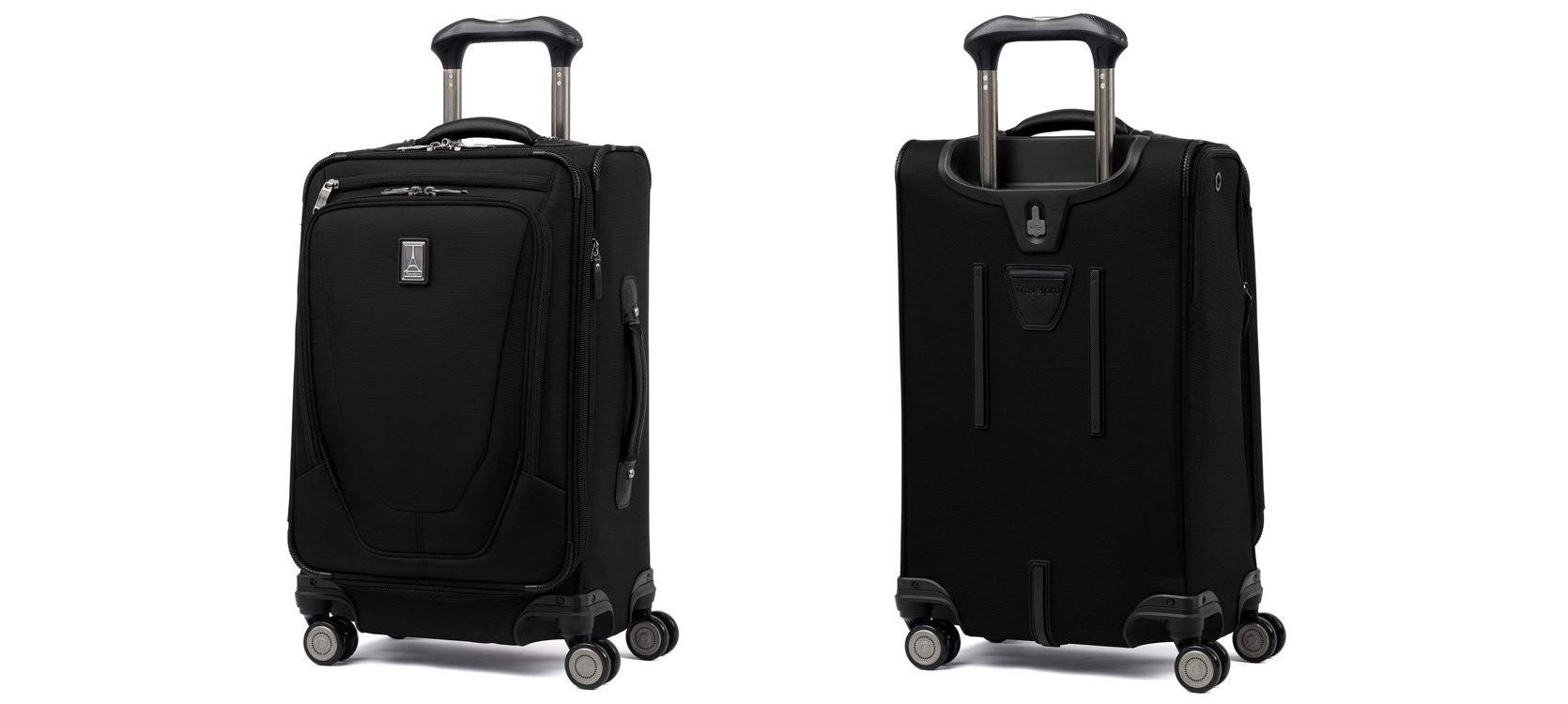 Travelpro Expandable Spinner Suitcase