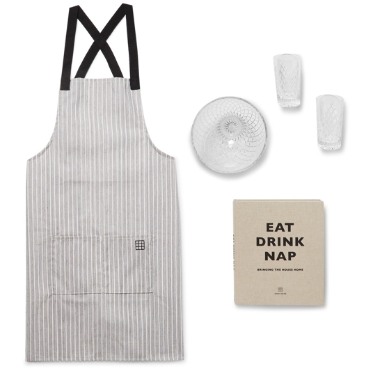 Soho Home House Cook Set