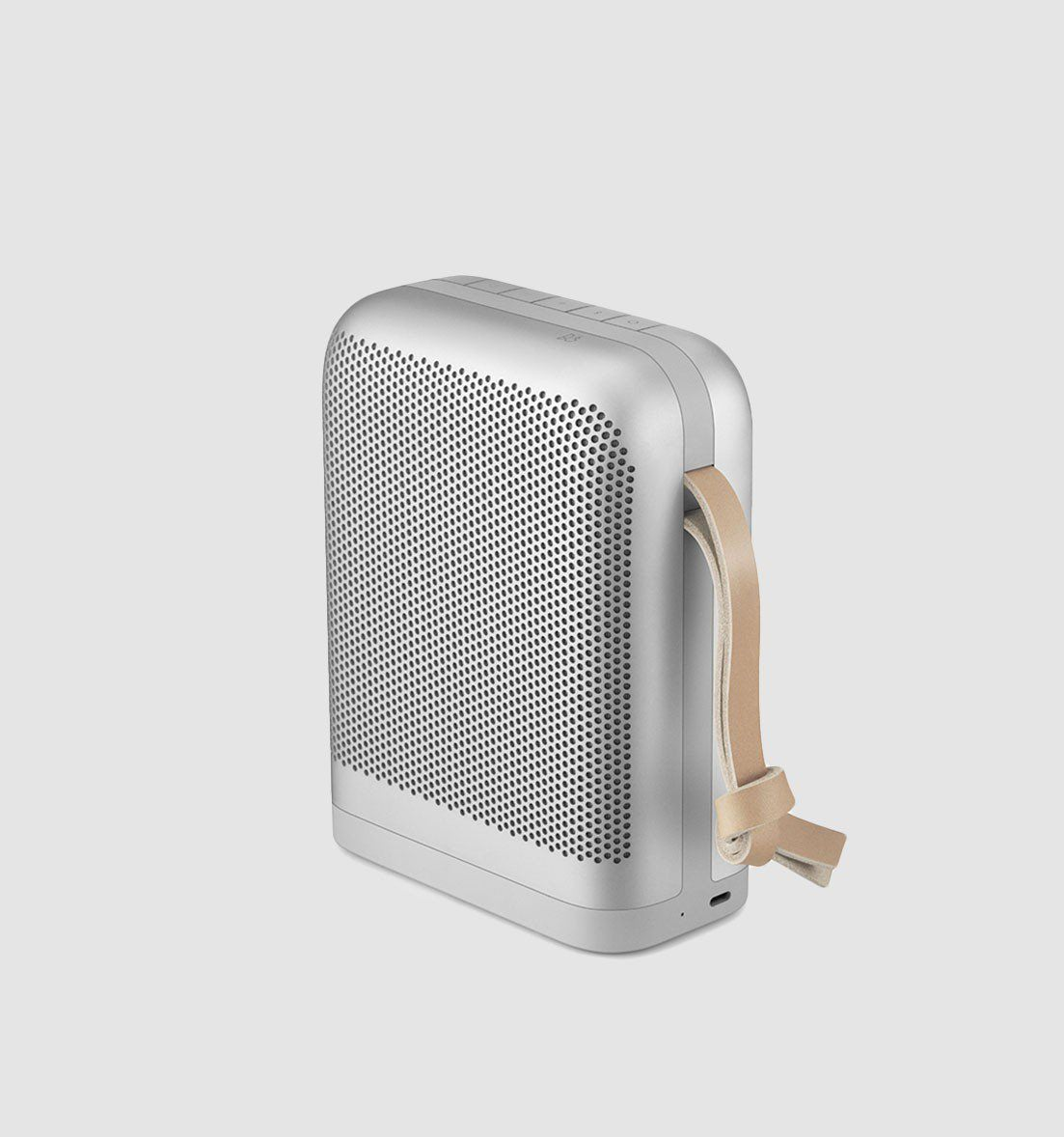 Bang & Olufsen P6 Portable Speaker