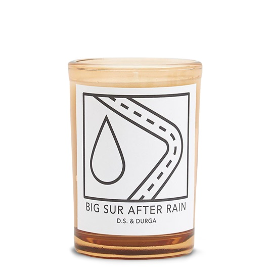 D.S. & Durga Big Sur After Rain Candle