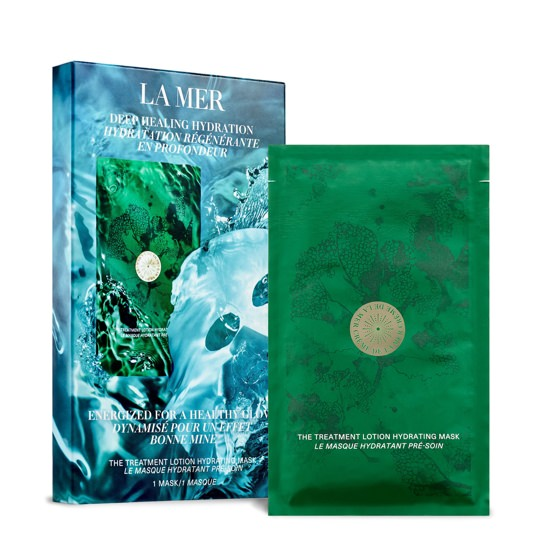 La Mer Hydrating Treatment Sheet Mask