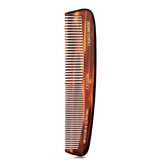 The Motley Swiss-Made Comb