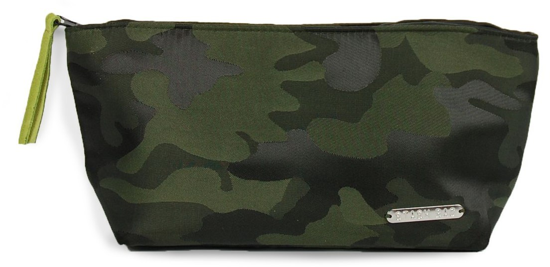 The Original Camo Stash Bag