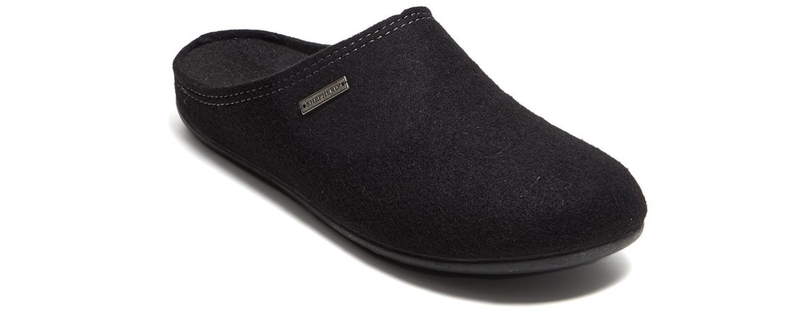 Shepherd of Sweden Slippers