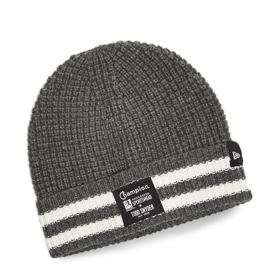 Todd Snyder Champion + New Era Beanie