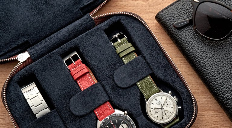 The Best Gifts for Watch Lovers