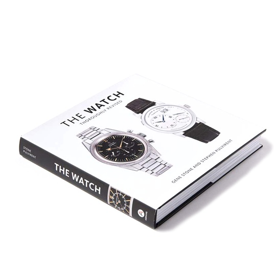Abrams Publishing The Watch, Thoroughly Revised