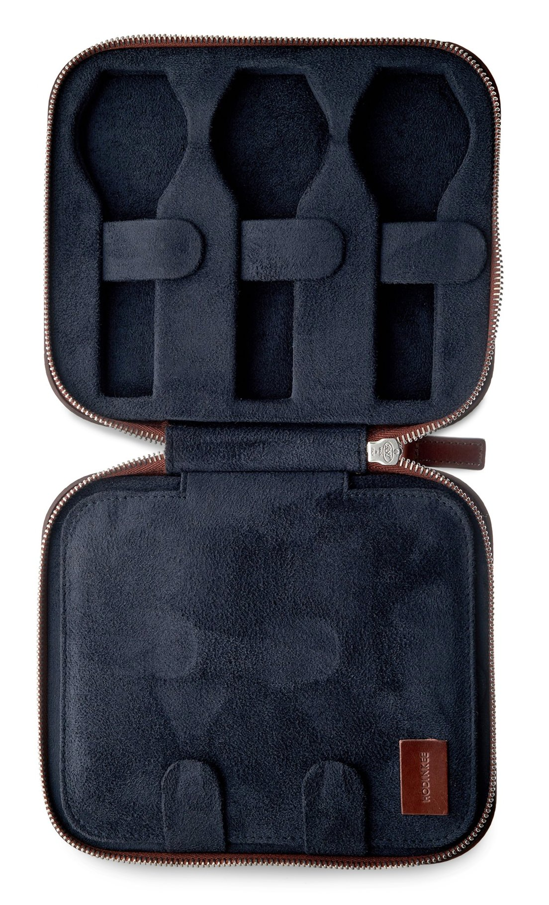 Hodinkee Leather Travel Case