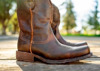 Hardwearing Boots