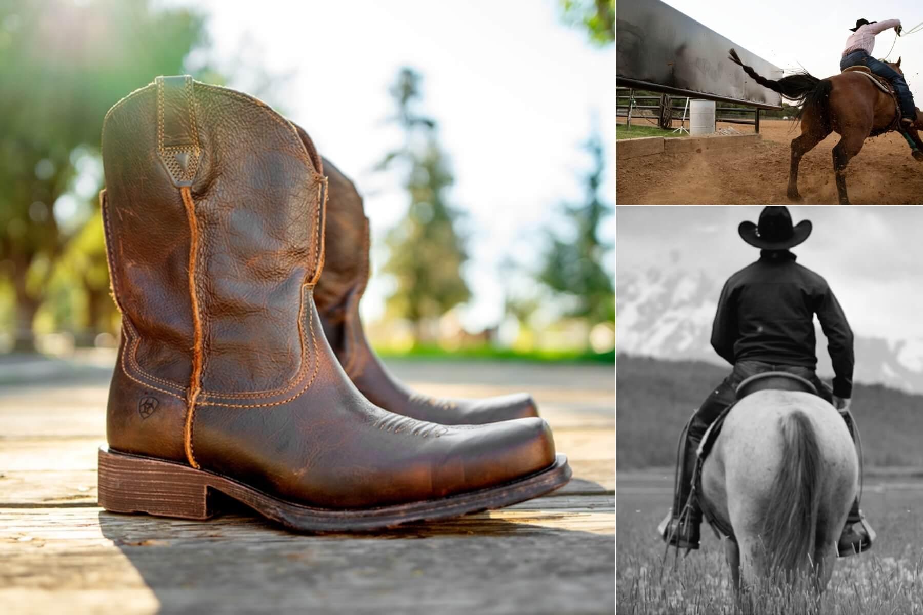 Ariat western gear gifts