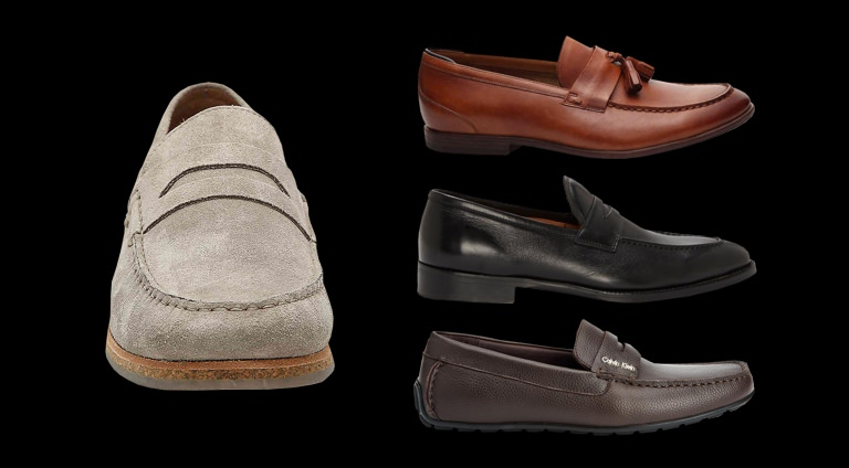 The Best Men's Loafers on Sale Right Now