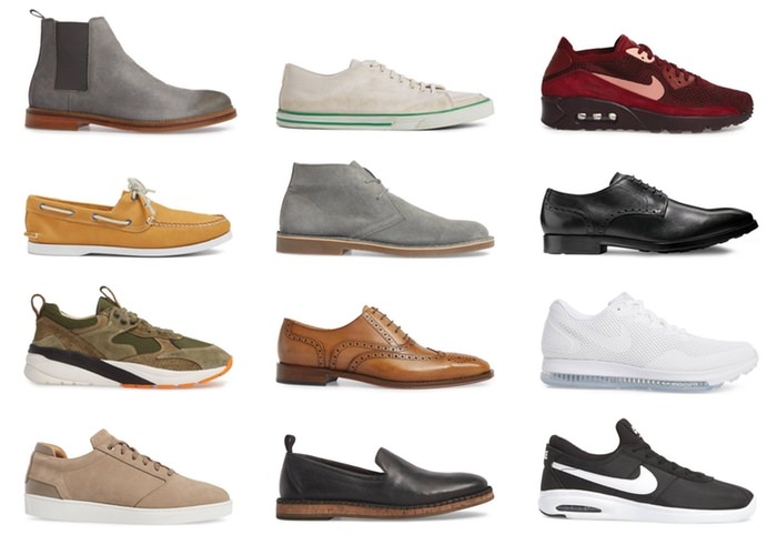 We Found the Best Shoes Included in This Massive Sale
