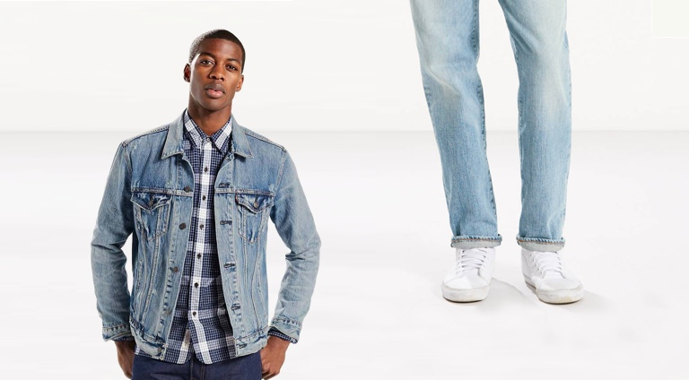 A Special Code for 30% Off Sale Goods at Levi's