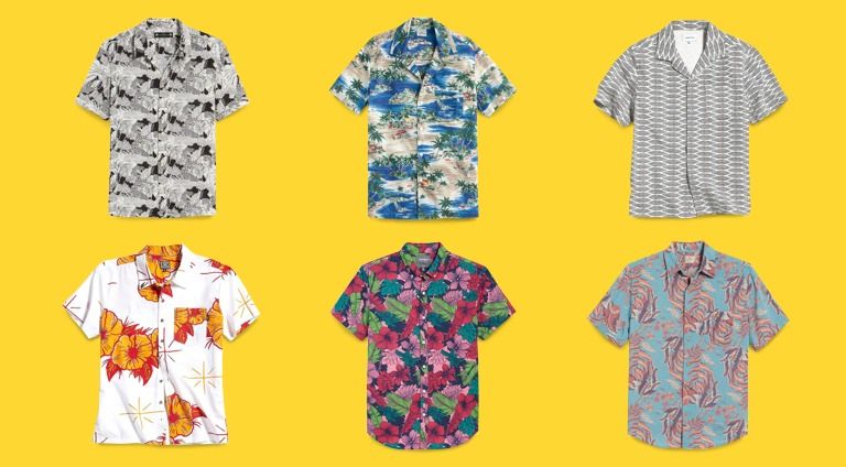 The Shirt of the Summer Is Now on Sale