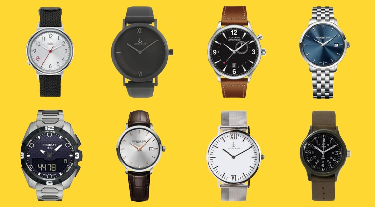 The Best Watches on Sale Right Now