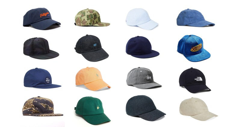 The Best Caps on Sale Right Now