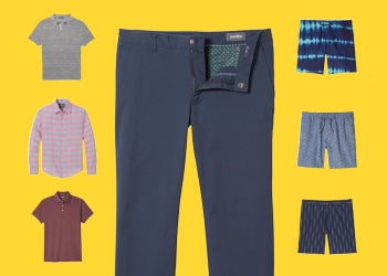 The Best Buys From the Bonobos Summer Sale