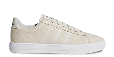 Adidas Daily 2.0 Canvas Sneakers