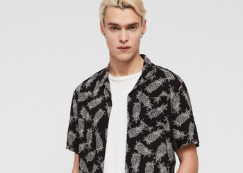 Now's the Time to Score a Bold Shirt