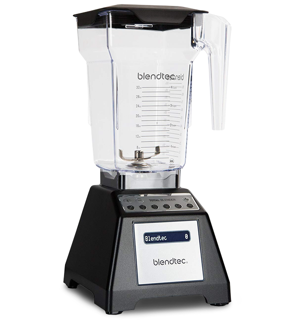 Blendtec Total Classic Blender