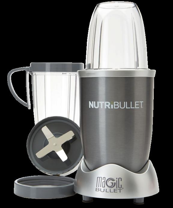 NutriBullet System Blender