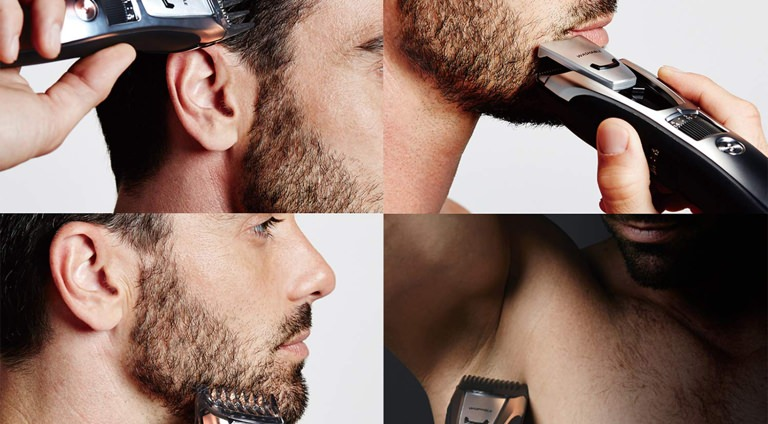 The Best Reviewed Beard Trimmers