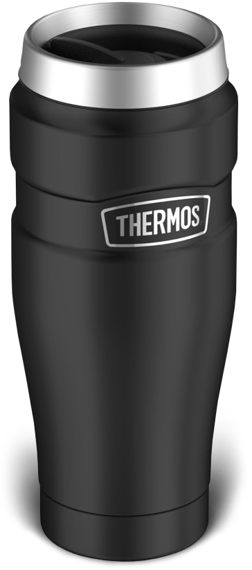 Thermos Stainless Steel King Travel Tumbler