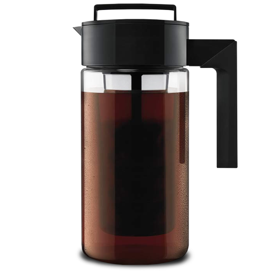 Takeya 10310 Deluxe Cold Brewer