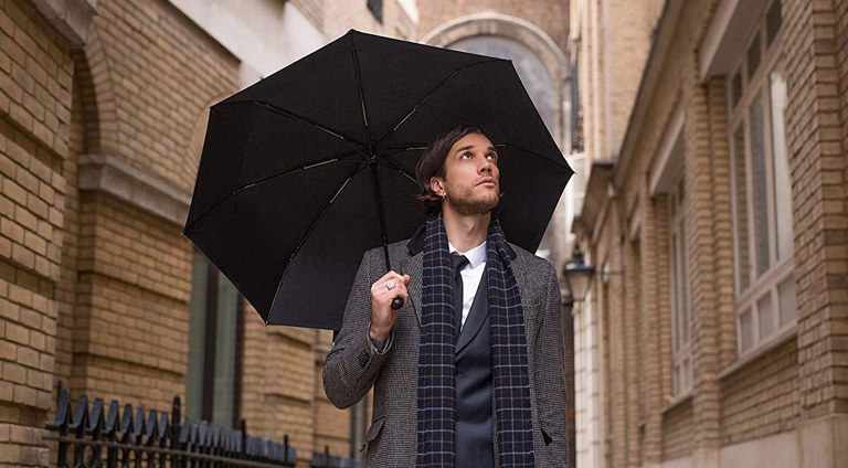 Who Makes the Best Compact Umbrella?