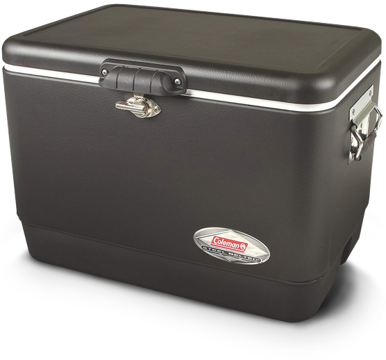 Coleman Steel-Belted Portable Cooler