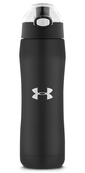 Under Armor Beyond Stainless Steel Water Bottle