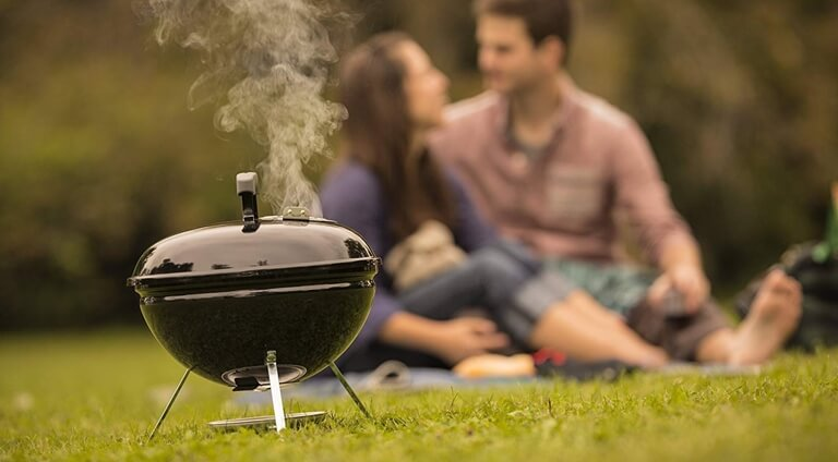 The Best-Reviewed Portable Grills on Amazon