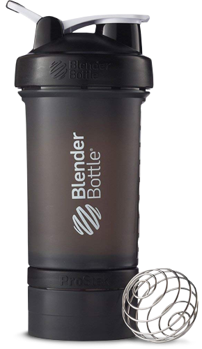 BlenderBottle ProStak Shaker Bottle