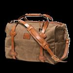 The Indestructible Weekender Bag