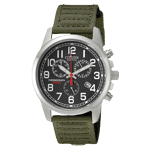 This Rugged Field Watch Is Now Half Off