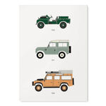 These Classic Auto Prints Are Now on Sale