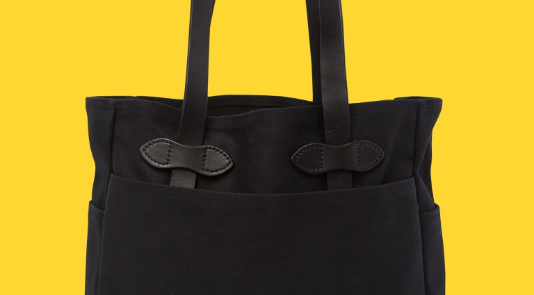 The Understated (and Indestructible) Work Bag